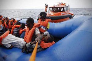 Memorandum Italia-Libia. Il 2 febbraio Radicali Italiani in presidio a Montecitorio per chiedere la sospensione