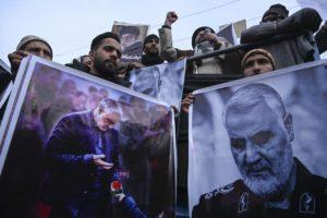 Assassinio Qasem Soleimani. Venti di guerra fra Usa e Iran