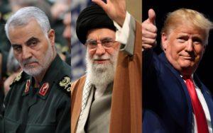 Gli effetti collaterali della morte del Generale Soleimani