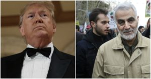 Verso la guerra Usa-Iran. Ma Trump ha una strategia?