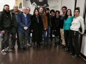 Presentati i vincitori del premio Zavattini 2019-2020. Molte le novità da quest'anno