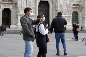 Milano e il Nord feriti reagiscono al Covid-19