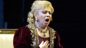 Mirella Freni, il diapason di ogni orchestra