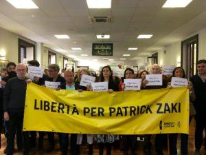 5 marzo a Roma. Mobilitazione di Amnesty per Zaki. Il 7 marzo udienza decisiva