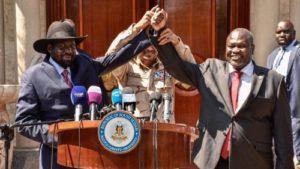 Sud Sudan, una speranza concreta di pace e sviluppo per il più giovane paese dell'Africa e del mondo