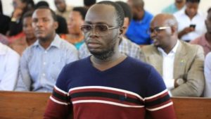 Tanzania, torna in libertà Erick Kabendera ma la gioia è poca