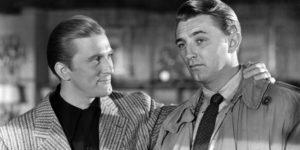 Ci lascia a 103 anni Kirk Douglas, l'ultimo dei duri della Hollywood dell'epoca d'oro