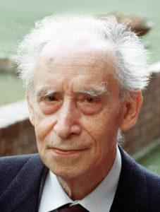Mario Luzi, la poesia ovunque
