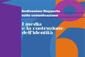 Rapporto del Censis sulla comunicazione: la (presunta) costruzione dell'identità