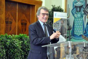 Antonio Megalizzi e gli altri giovani europei. Intervista a David Sassoli