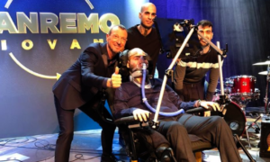 Sanremo: dopo 20 anni la battaglia di Luca Coscioni sulla Sla arriva a Sanremo