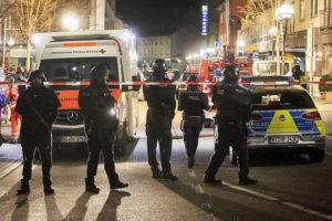 Germania. Terrorista uccide 11 persone nel bar della comunità turca