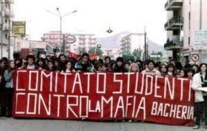 Mercoledì prossimo marcia antimafia tra Bagheria e Casteldaccia