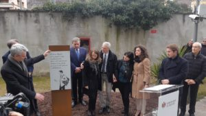 L'Europa delle istituzioni riunita a Trento per la Fondazione Megalizzi