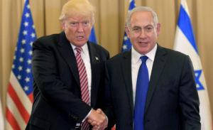 Pax Christi: accordo del secolo? Trump e Netanyahu calpestano il diritto internazionale