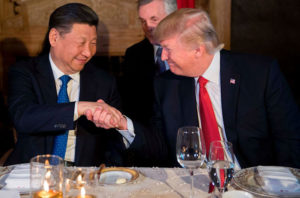 Virus, tregua tiepida tra Trump e Xi Jinping