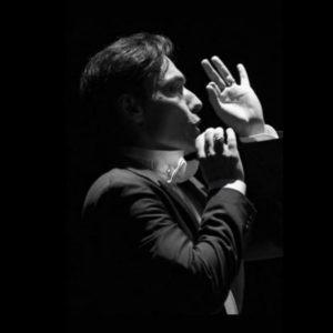 Teatro Vittoria. Dionisi e l'Orchetra Sinfonica città di Roma applauditissimi in una serata con Rossini, Liszt, Dvořák