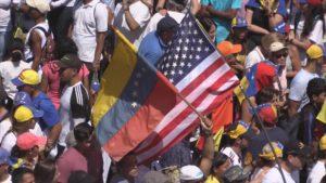 """Sky. """"Venezuela, la maledizione del petrolio"""", un documentario fa il punto su """"Las venas abiertas de América Latina"""""""
