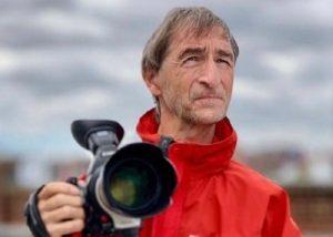 Genova, morto il giornalista e videomaker Paolo Micai. Il cordoglio dell'Assostampa ligure