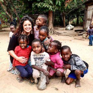 """Italiana in quarantena in Congo: """"la situazione qui ancora più difficile senza organi di informazione"""""""