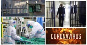 Coronavirus, cosa succede nei luoghi di detenzione. Ritardi e novità nell'ultimo rapporto del Garante delle persone private della libertà in Italia
