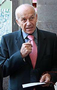 Fausto Bertinotti, il destino di un combattente