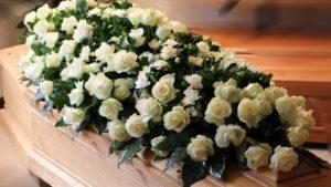 Sospensione dei funerali, riflettiamoci insieme