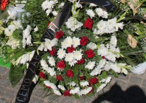 Srebrenica: solidarietà alle vittime italiane del Covid-19