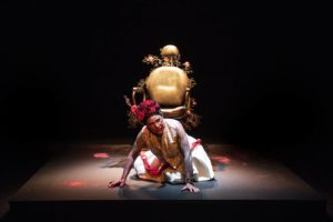 L'anima prigioniera di Frida. 'Viva la vida', con Pamela Villoresi, al Teatro Biondo di Palermo