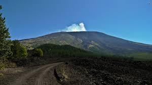 Etna: il recupero dell'area pedemontana. Un progetto per il territorio ed il pianeta