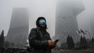 L'inquinamento favorisce le epidemie