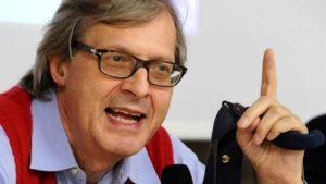 I dipendenti del Mart e gli operatori culturali chiedono le dimissioni di Vittorio Sgarbi