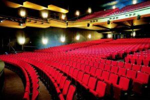 Il teatro chiuso (in crisi) medita sul suo futuro e si interroga