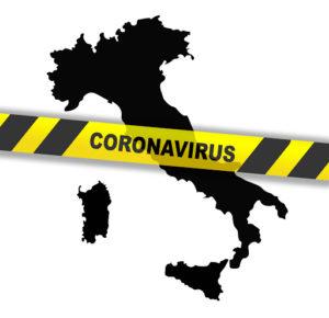 Emergenza Coronavirus Il Sud è in grande difficoltà. La responsabilità è dei meridionali, della mafia e della politica ad essa connessa