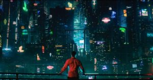(R)aggirare la morte. 'Altered Carbon'