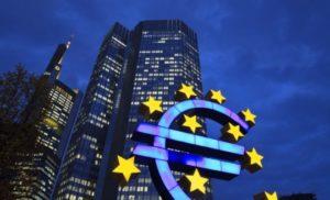 Supplenza politica targata Bce