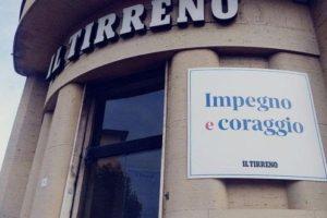 Insulti e minacce ai giornalisti del Tirreno, Odg Toscana chiede intervento immediato delle autorità