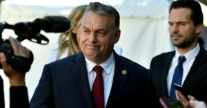Il premier ungherese ha approfittato della situazione per cancellare quel che restava della democrazia nel Paese