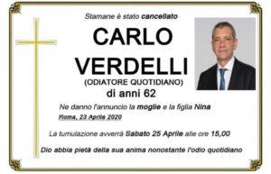 """Molinari direttore a Repubblica, nel giorno in cui Verdelli """"doveva morire"""""""