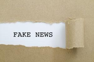 Fake newspiù veloci della pandemia. La passione per la verità a cura di Laura Nota