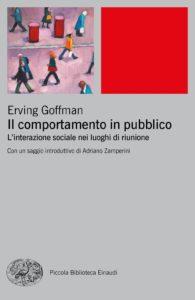 Le regole di condotta: il comportamento in pubblico tra impegno e partecipazione