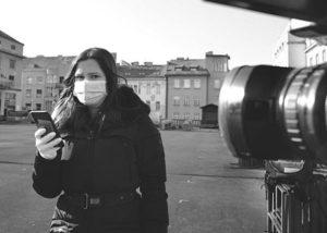 Croazia, appello dei giornalisti al governo: «Senza misure di sostegno l'informazione rischia di spegnersi»