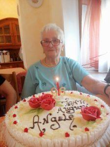 Il 25 aprile di nonna Angelina, staffetta partigiana