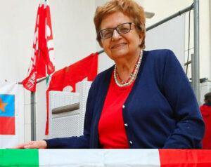 Addio a Carla Nespolo, una vita dalla parte della Costituzione antifascista e antirazzista