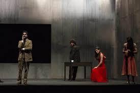 """Note critiche su """"Il giardiardino dei ciliegi"""" di Anton Cechov, nell'edizione diretta da Andrea Serra"""
