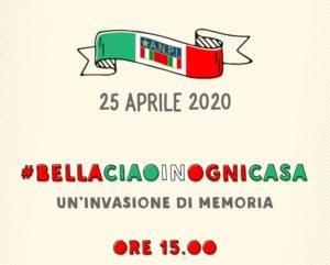 Il Paese intero canti Bella Ciao, c'è bisogno di speranza e unità. L'adesione di Articolo 21