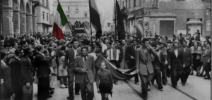 25 Aprile. Si accenda il lume dell'antifascismo. Intervista ad Andrea Liparoto