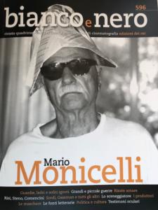 Mario Monicelli a 10 anni dalla scomparsa