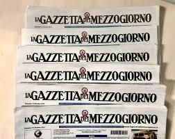Gazzetta del Mezzogiorno, Fnsi e Assostampa: «Imprenditori del territorio si impegnino per salvarla»