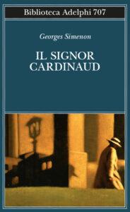 Georges Simenon –Il signor Cardinaud